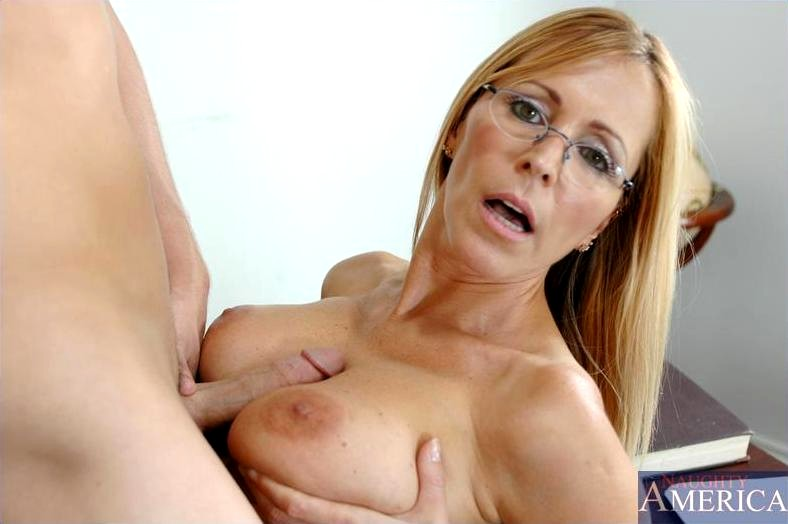 Nicole moore naughty america teachers for