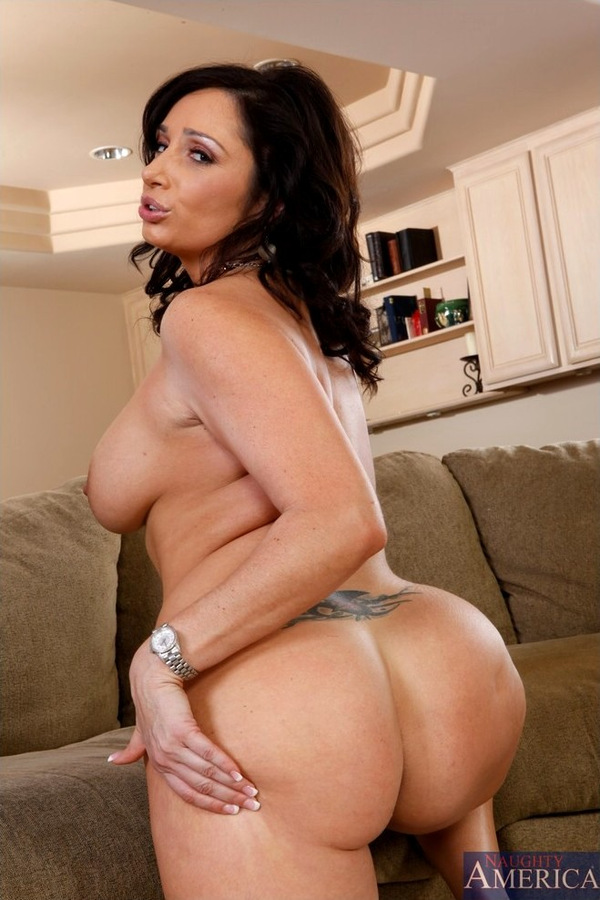 Is my wife your ideal milf