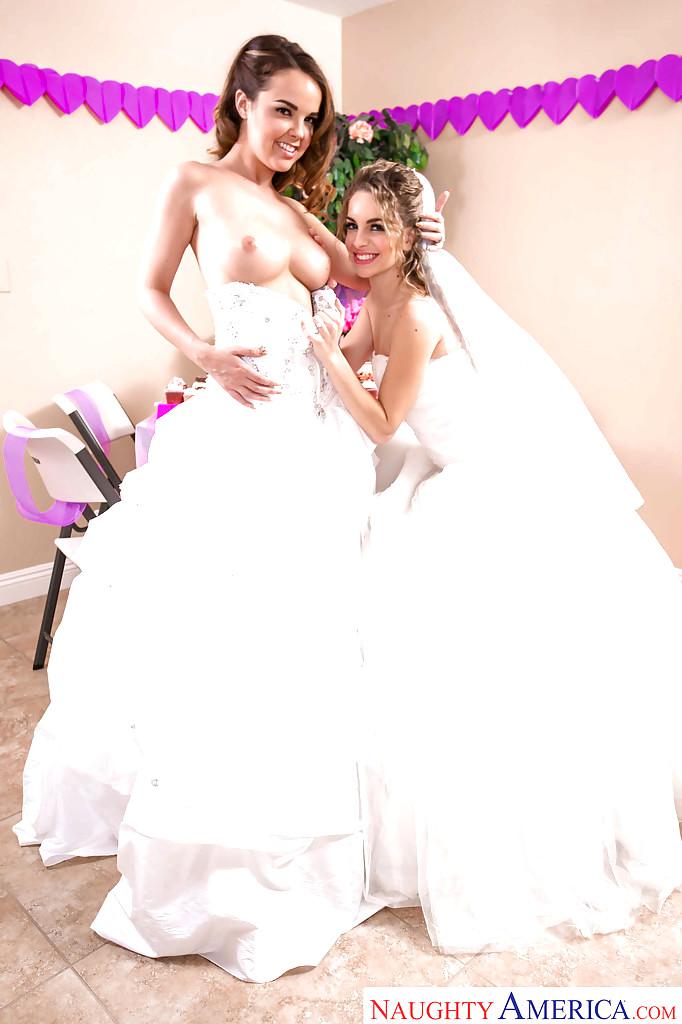 dillion harper wedding