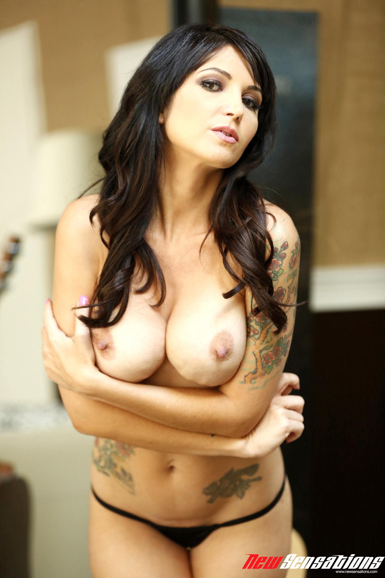 Lexxxi Nicole