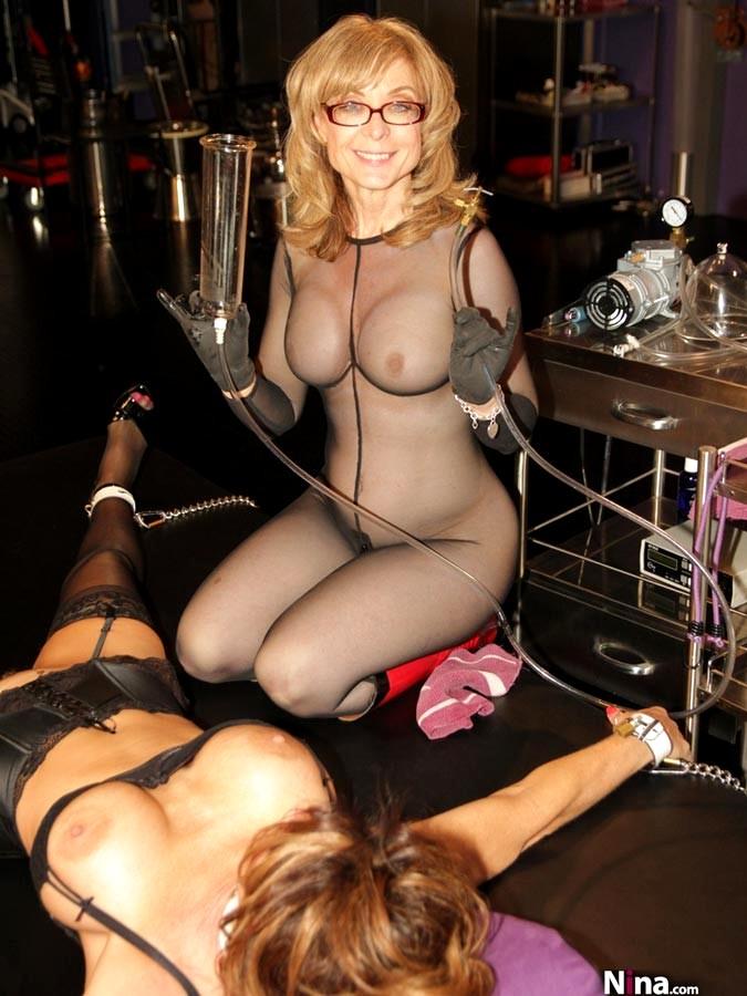 Nina Hartley Free Porn
