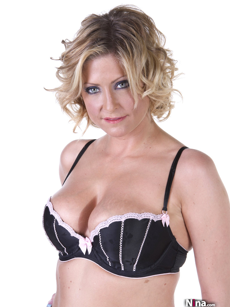 Babe Today Nina Nina Hartley Emotional Beautiful Girls -9410