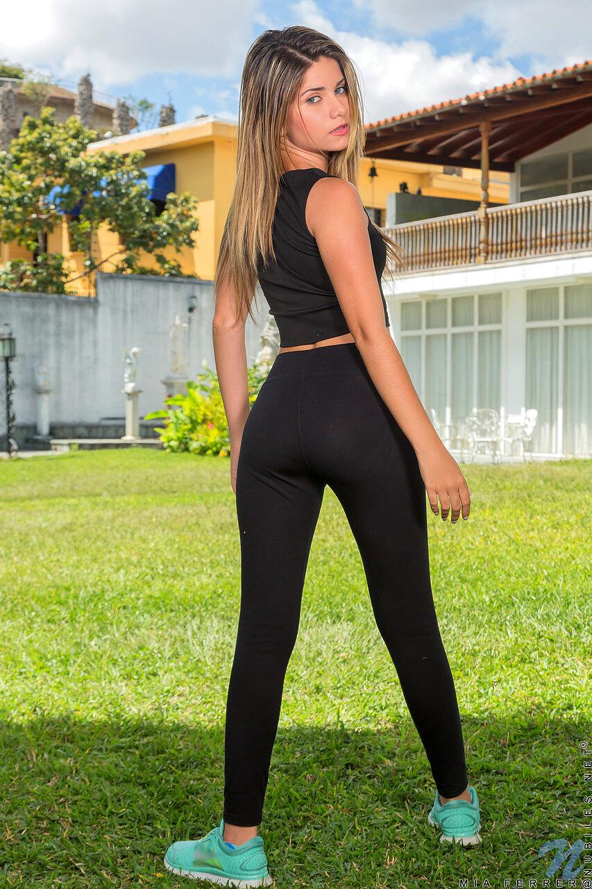 Babe Today Nubiles Net Mia Ferrer Facebook Latina