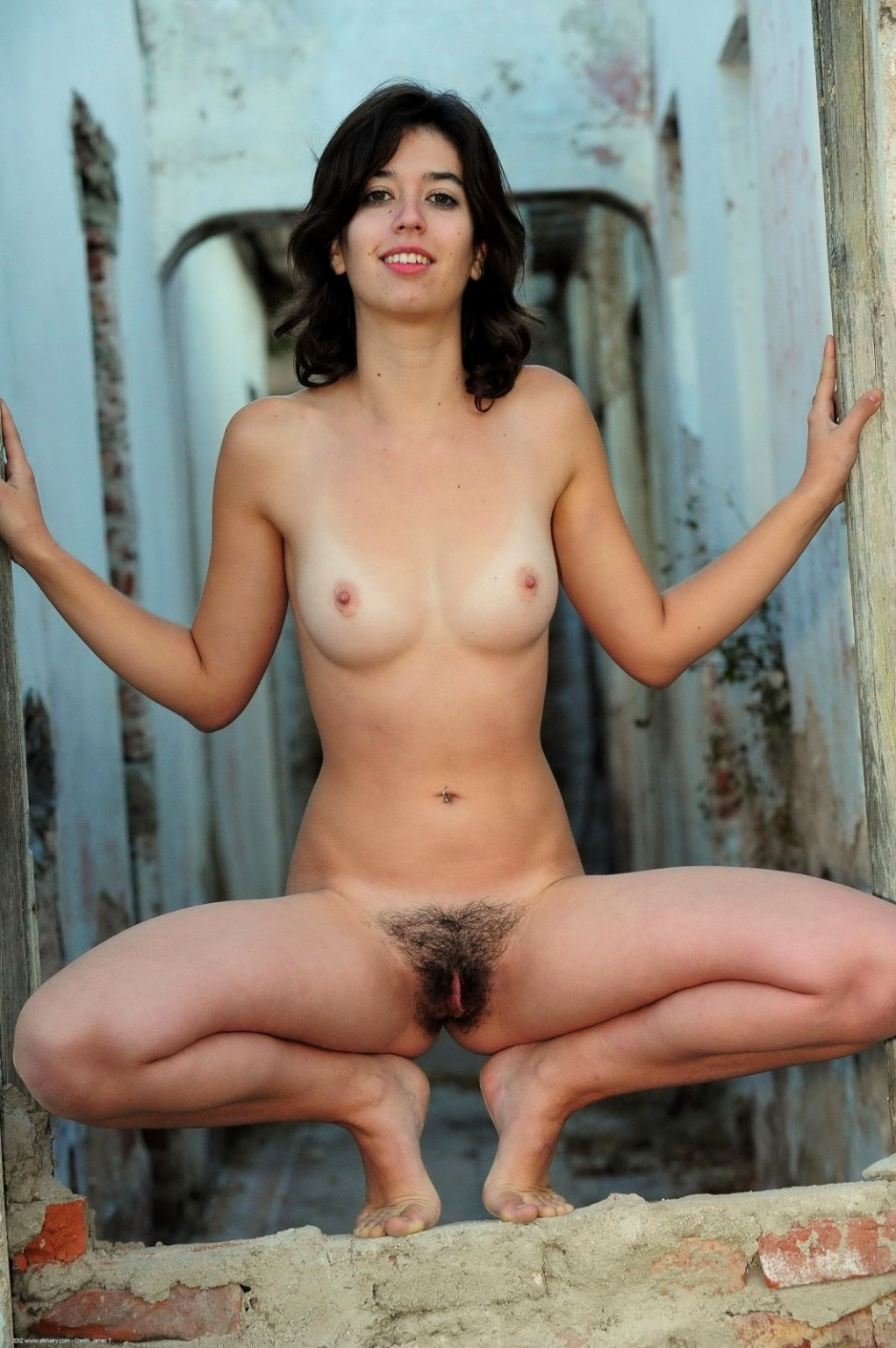 Agree, rather Hairy pussy amateur naked