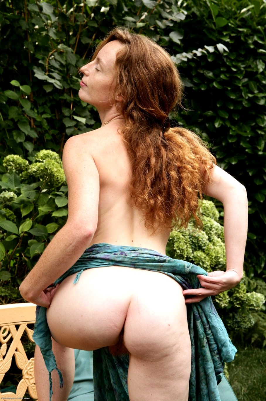 Babe Today Nude And Hairy Ana Molly Instance Solo Honey -8814