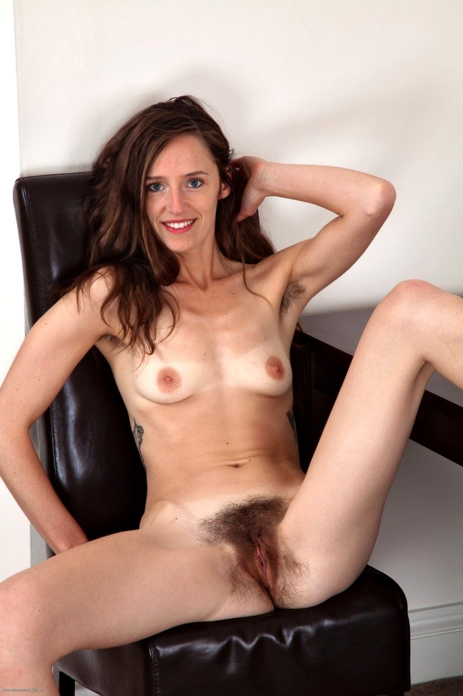 Pictures Of Hairy Nude Women