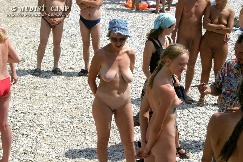 nude camp tube