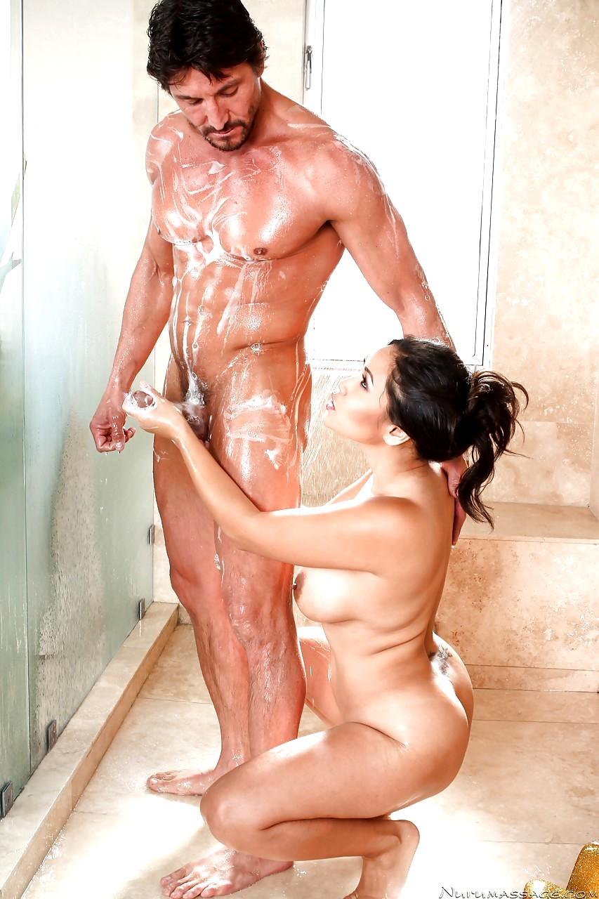 Babe Today Nuru Massage Tommy Gunn Jessica Bangkok See -8885