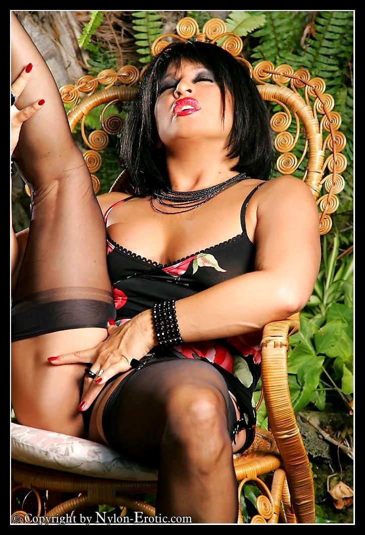 Sexy Lingerie Models Pics