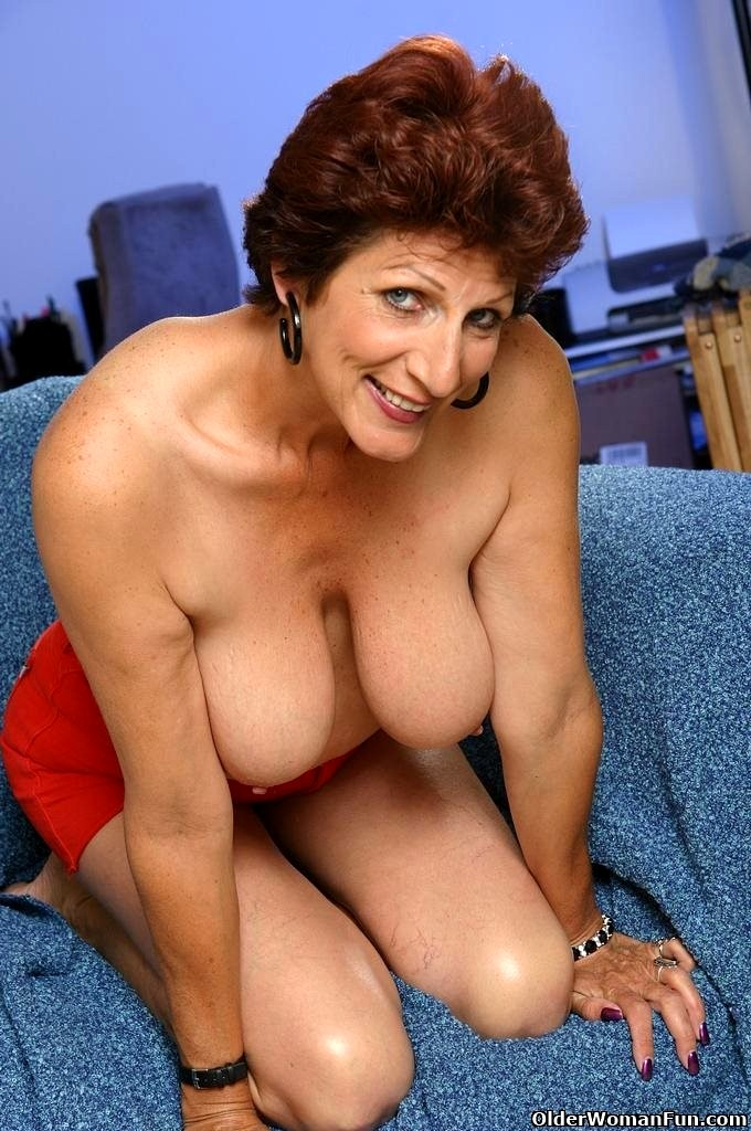Babe Today Older Woman Fun Olderwomanfun Model Stable Milf -6993
