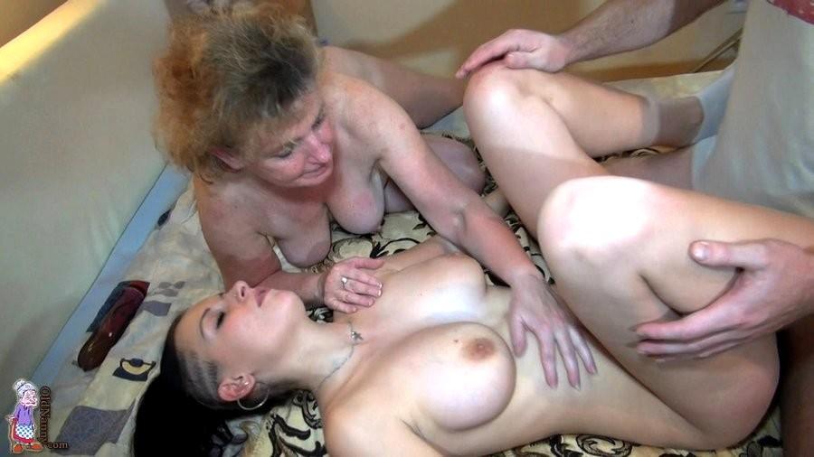 Nanny Pussy 24