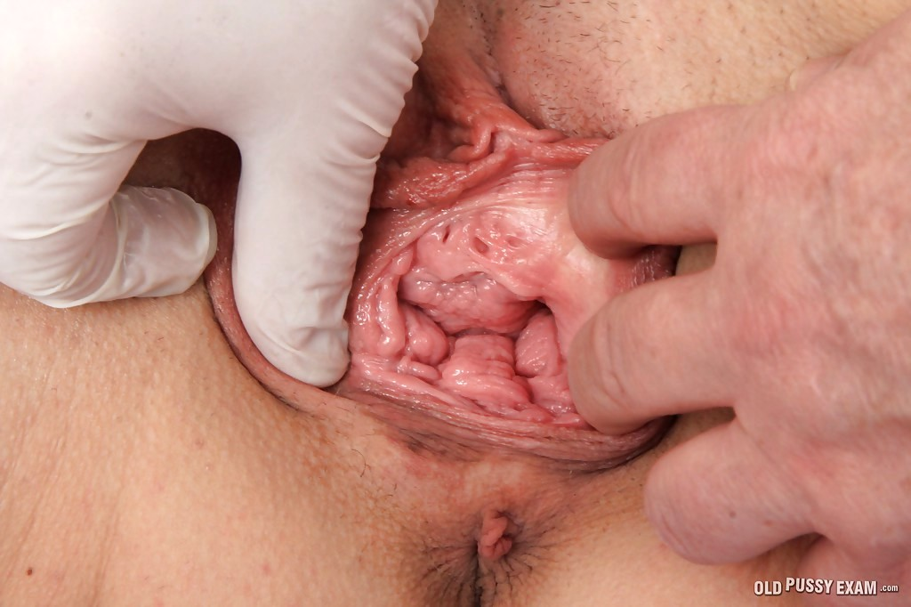 Old pussy gyno exam pics, naked mature women sex