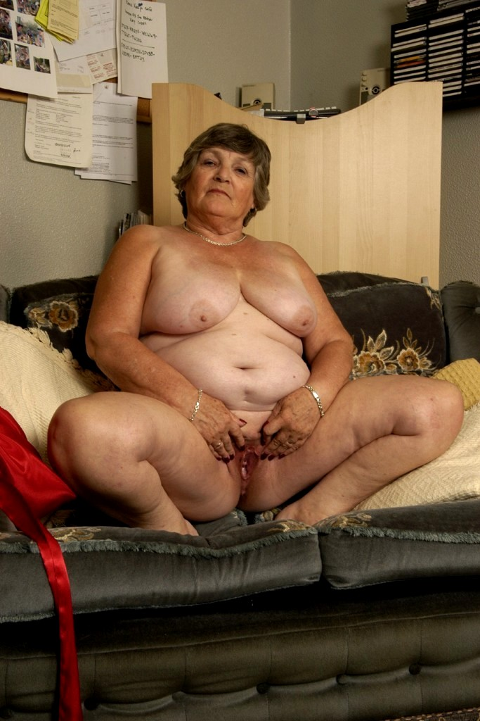 Think, that hot fat granny naked apologise