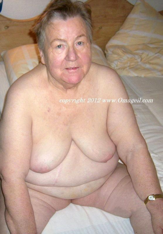 Bbw Oma Geil Porn