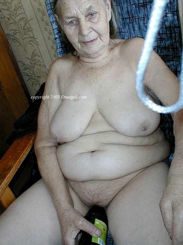Nude Fat Black Women