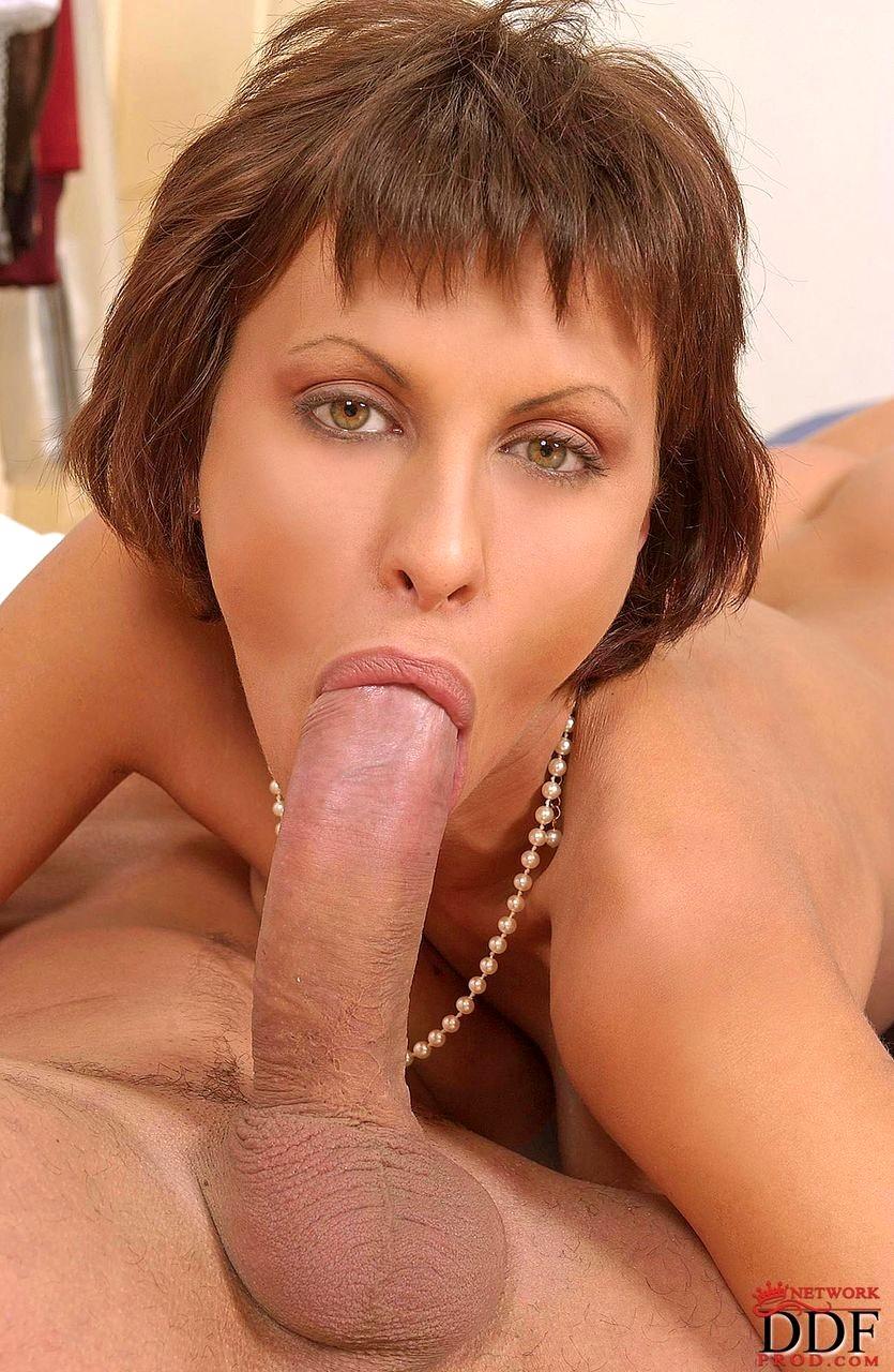 Babe Today Only Blowjob Veronica Vanoza Great Pornstars -3486