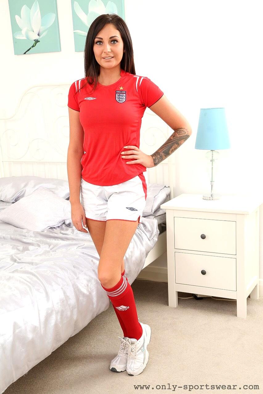 Babe Today Only Sportswear Lauren The Stylist Sooper