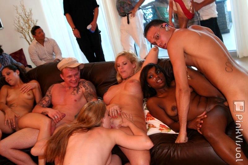 Sex parties miami