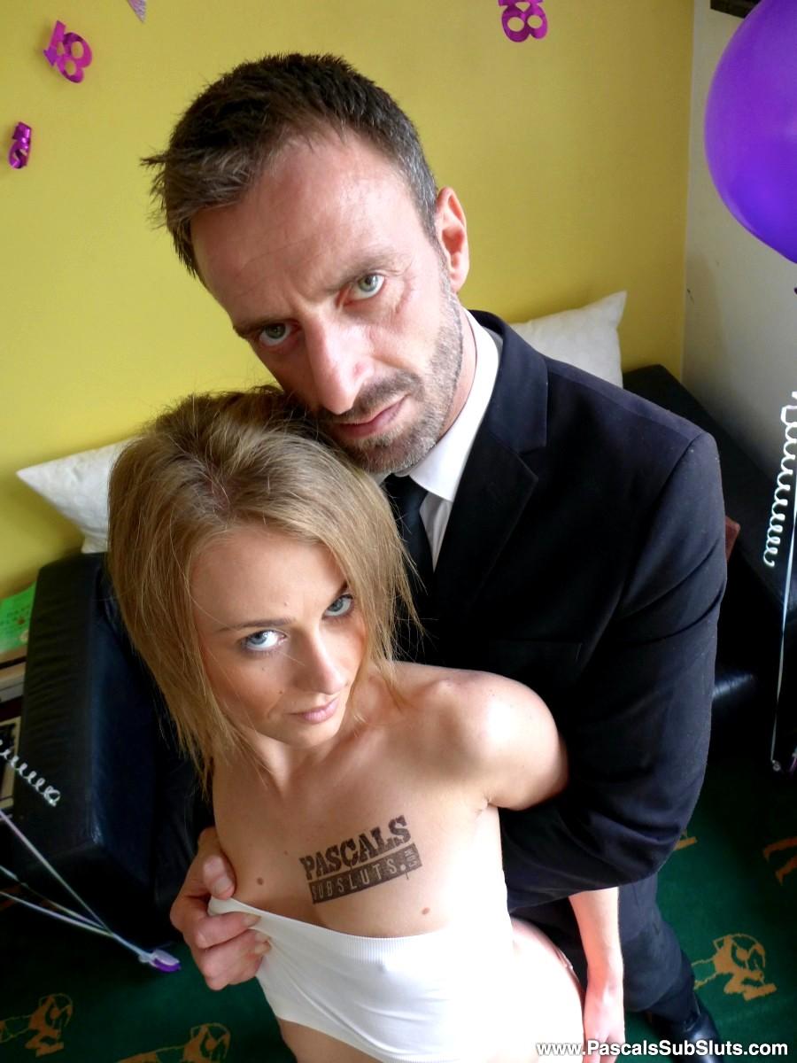 Amateur couple alexis and kevin - 1 part 5