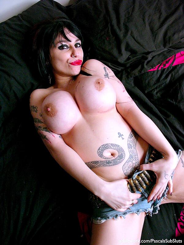 Gina Snake