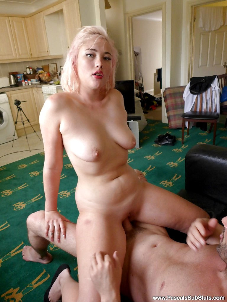 Chubby white blowjobs porn of facials