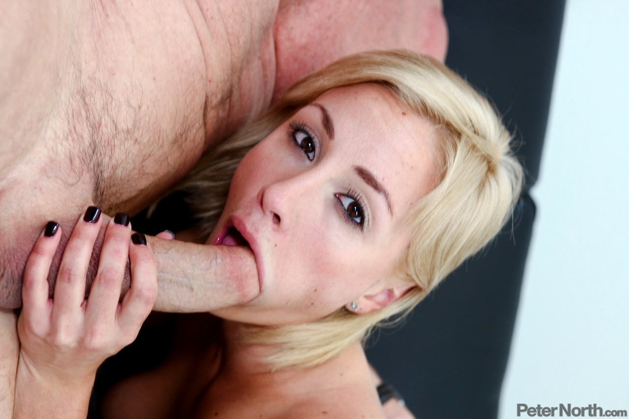 peter north cum lexi