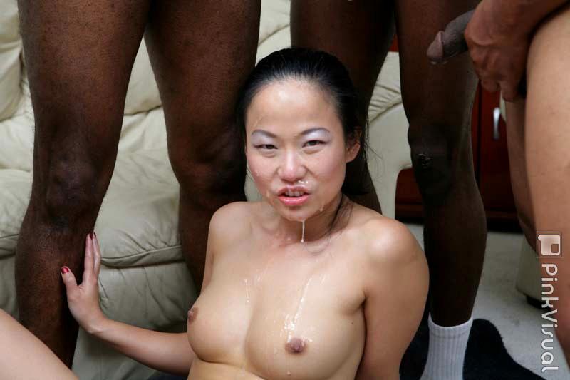 Femdom spanking men wearing womans panties