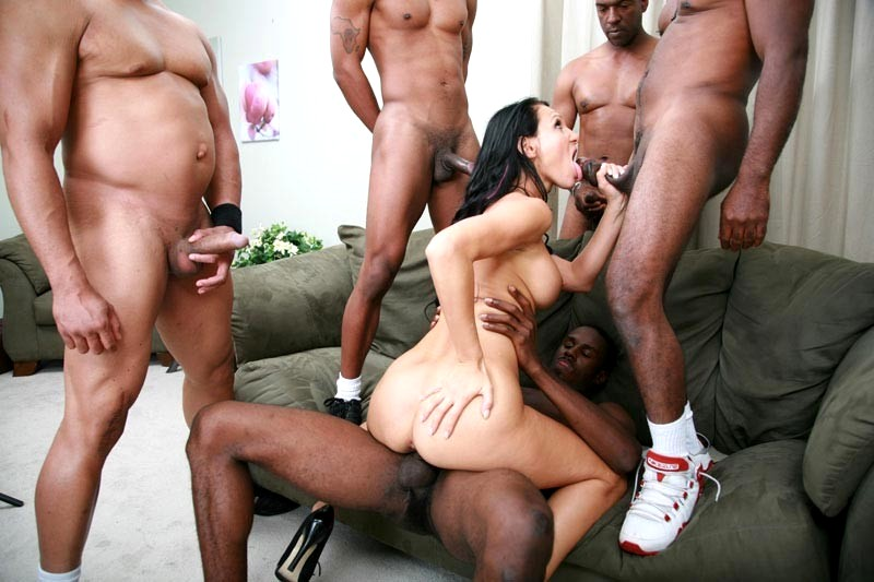 Victoria sin orgy