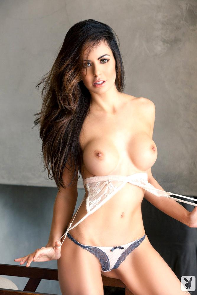 Bridgette Audrey  nackt