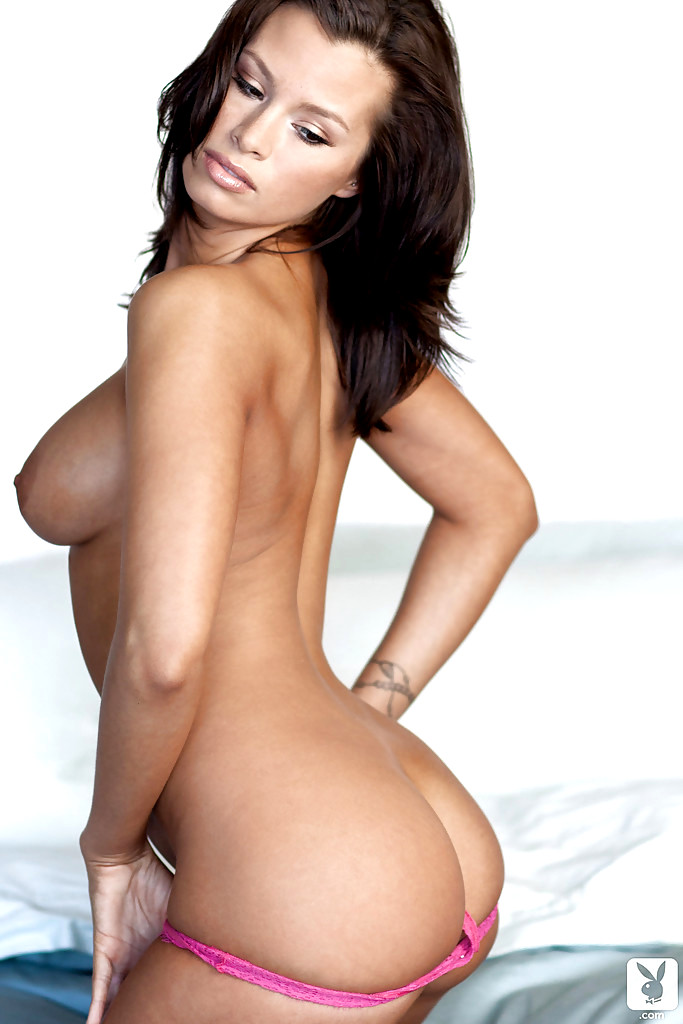 Christine renee nude
