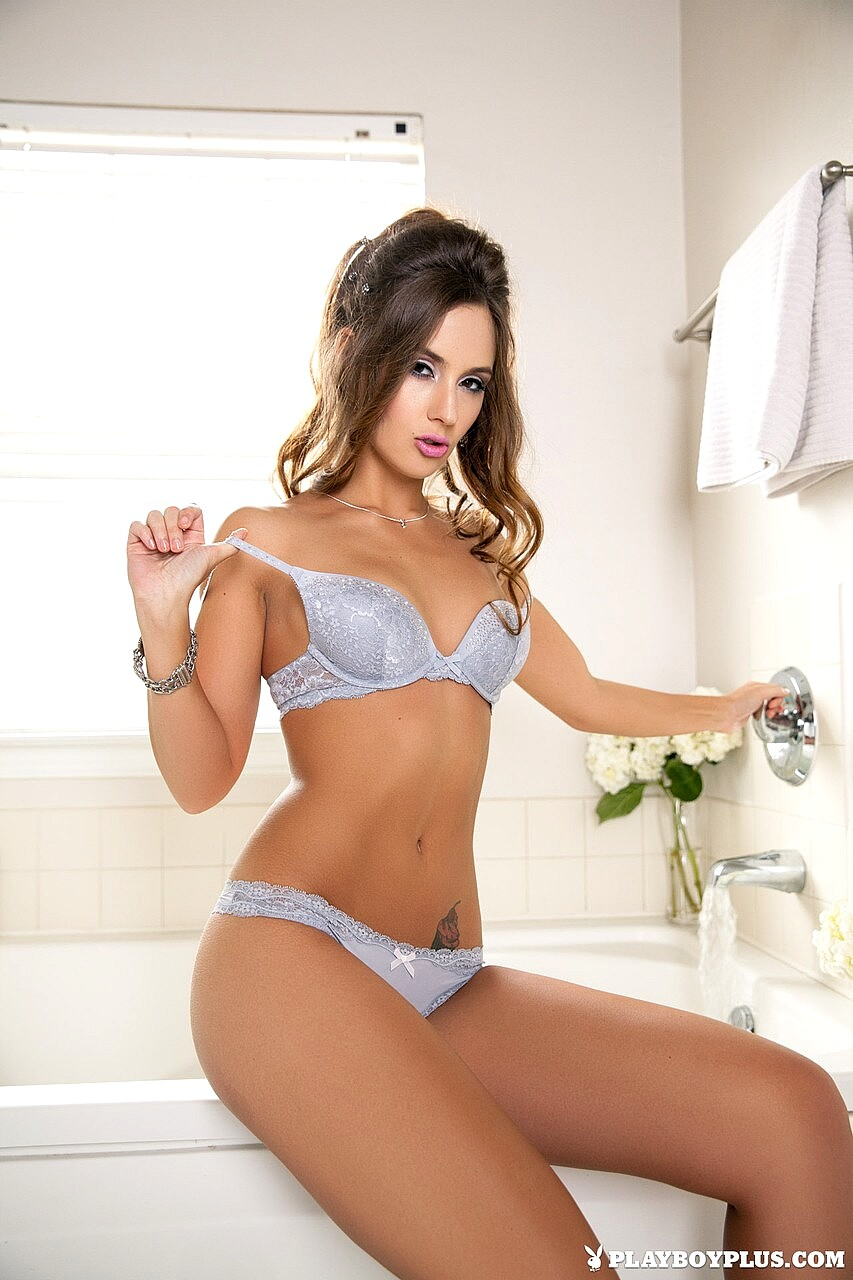 Babe Today Playboy Plus Kylie Cupcake Morgan Off