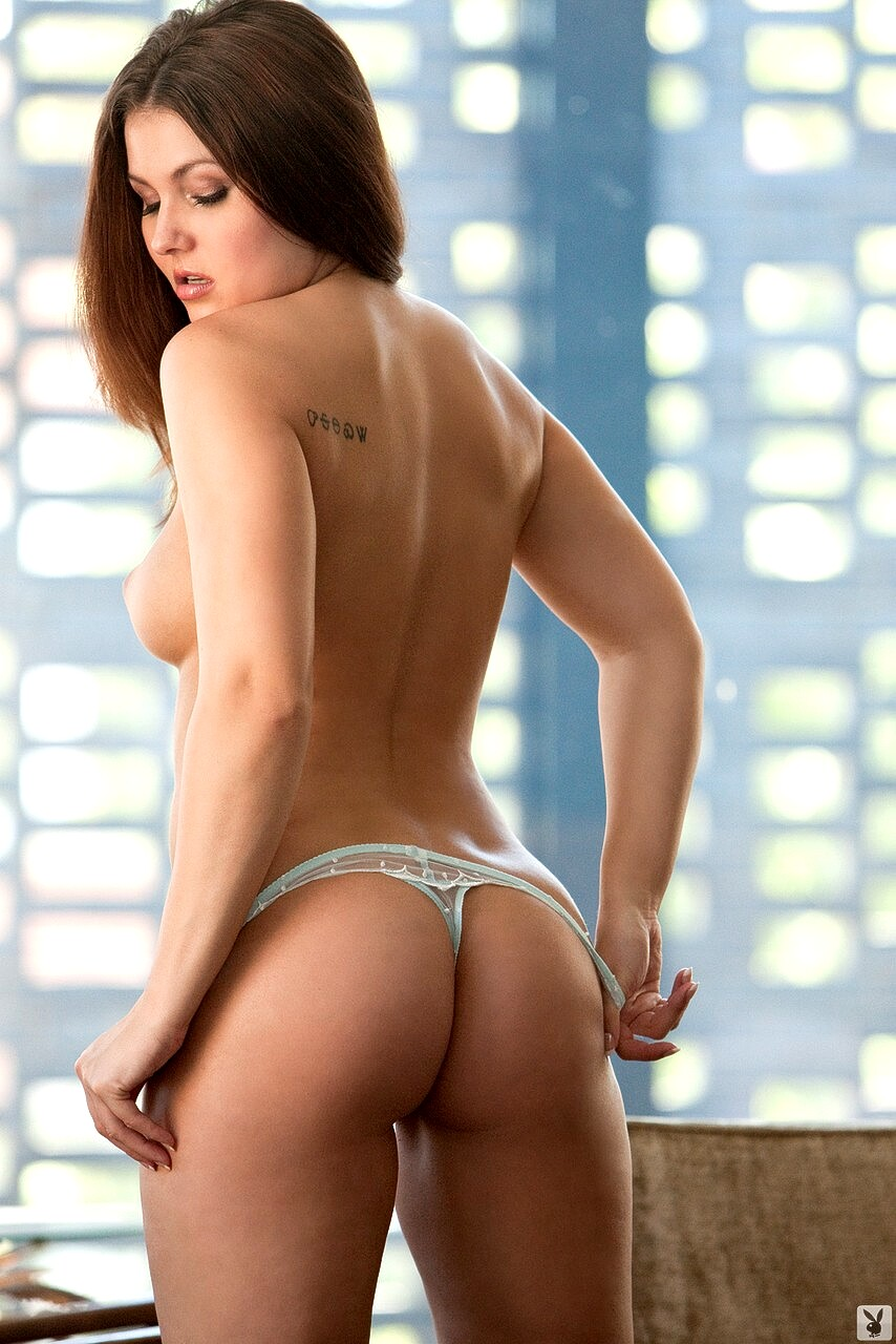 Hot brunette cybergirl mariela henderson
