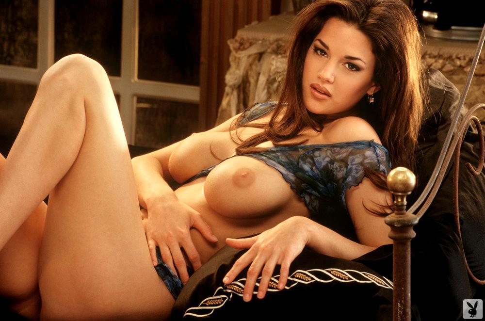 Prono Tiffany Taylor 1