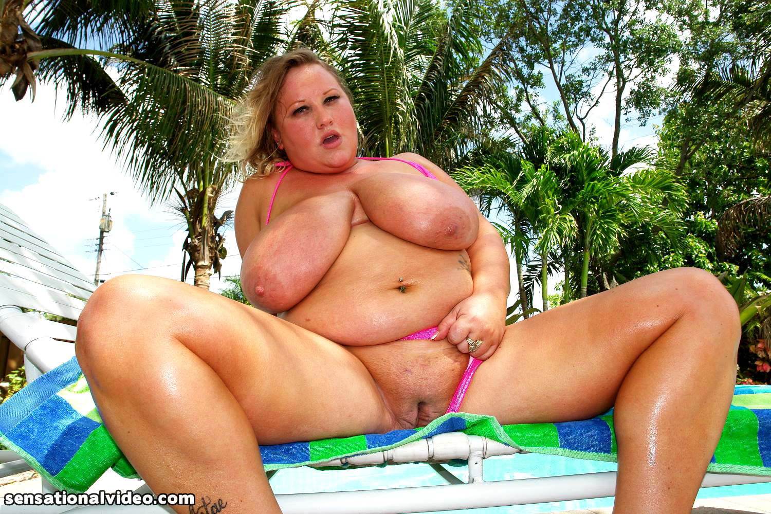 Pure dee full naked