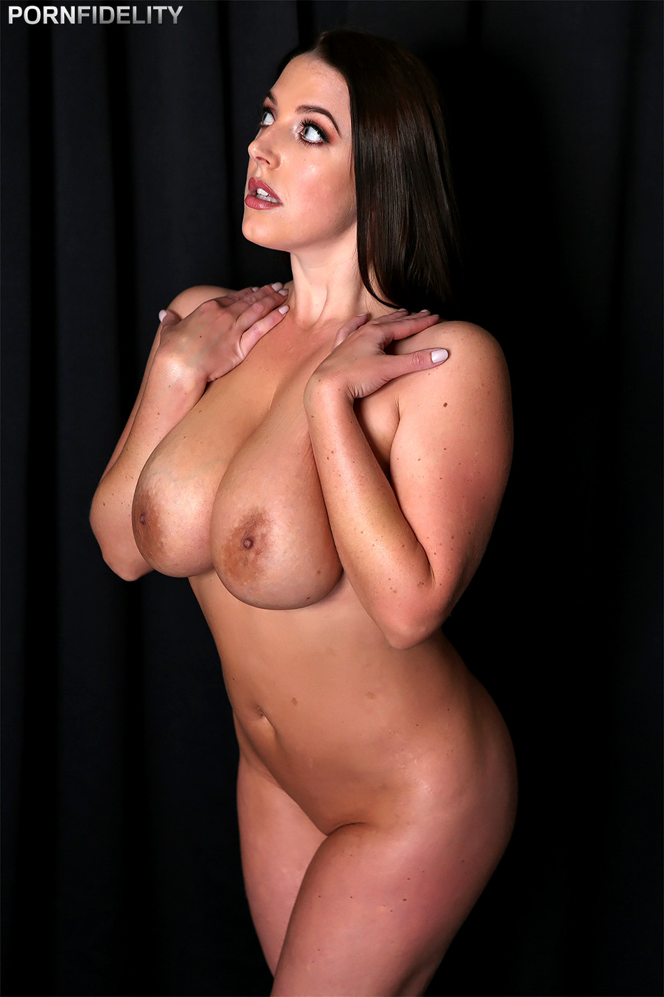 Angelina White Porn