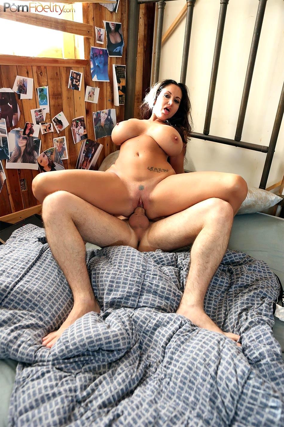 Ava Addam Porn