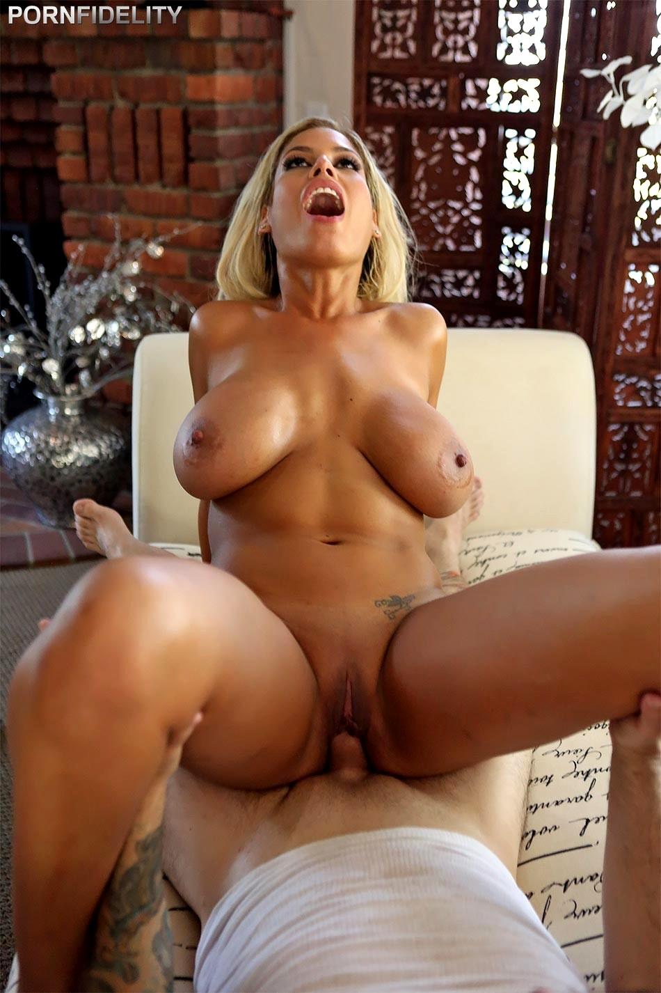Bridgette B. Porn
