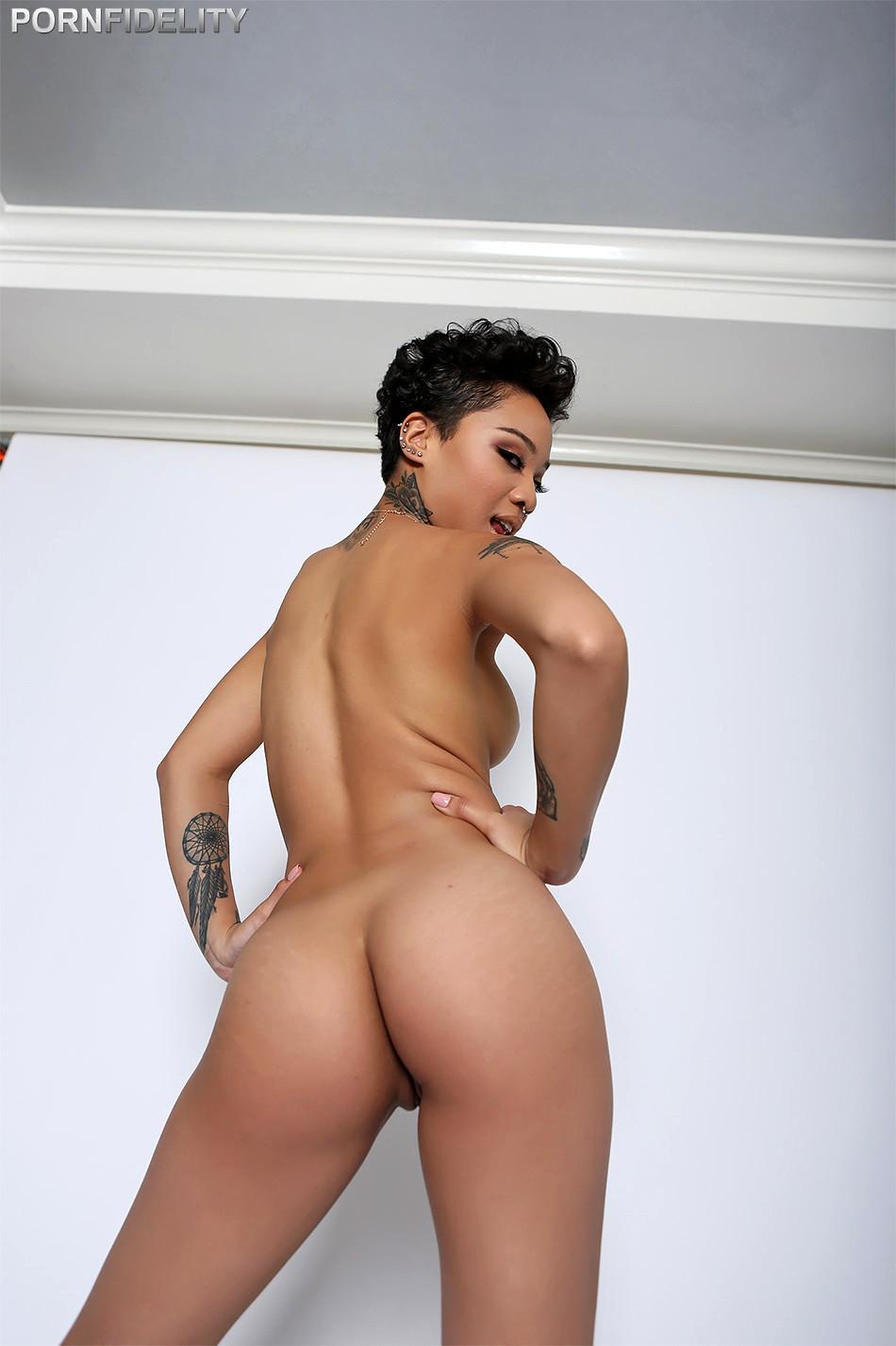 Beautiful cock mature sucking woman