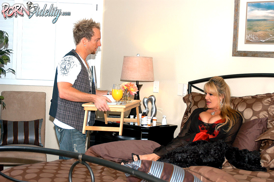 Babe today porn fidelity love twins kelly madison