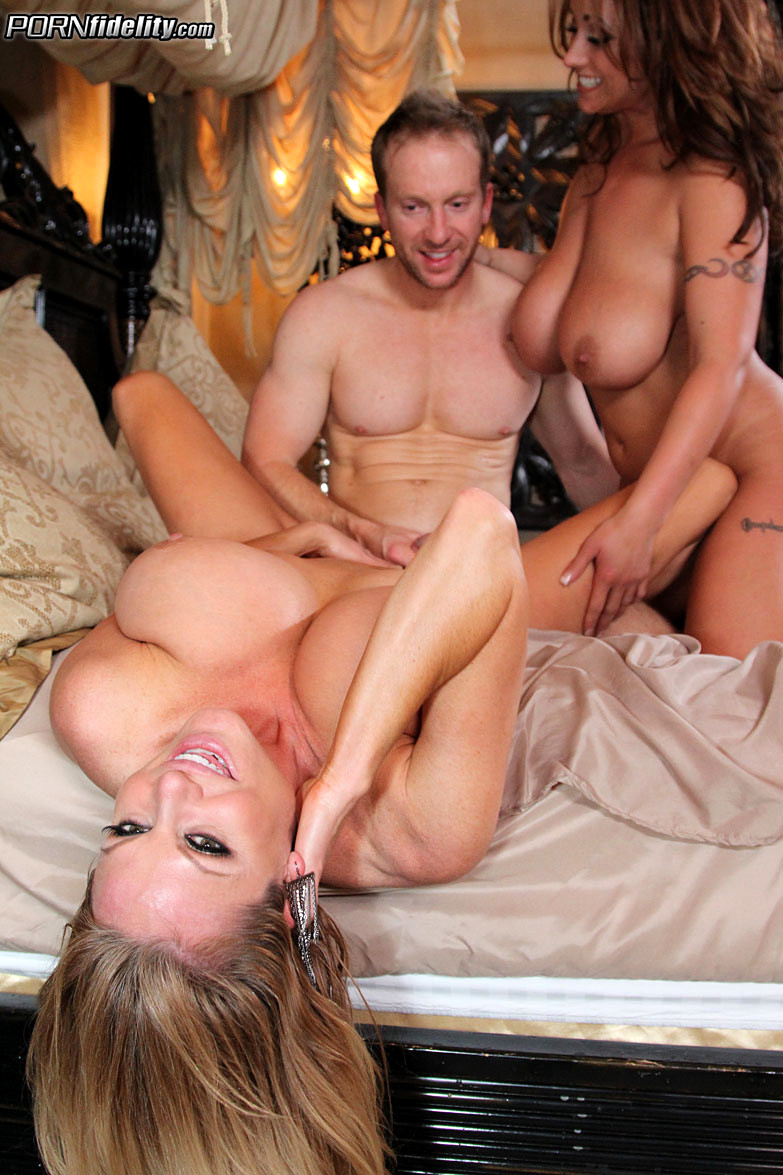Kelly madison pornfidelity