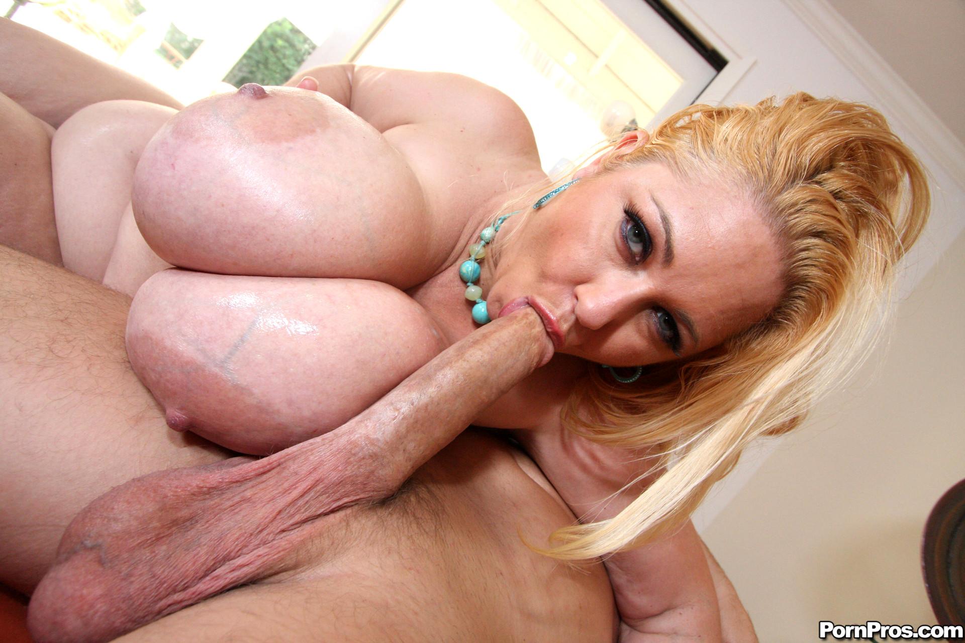 Hd huge tits porn