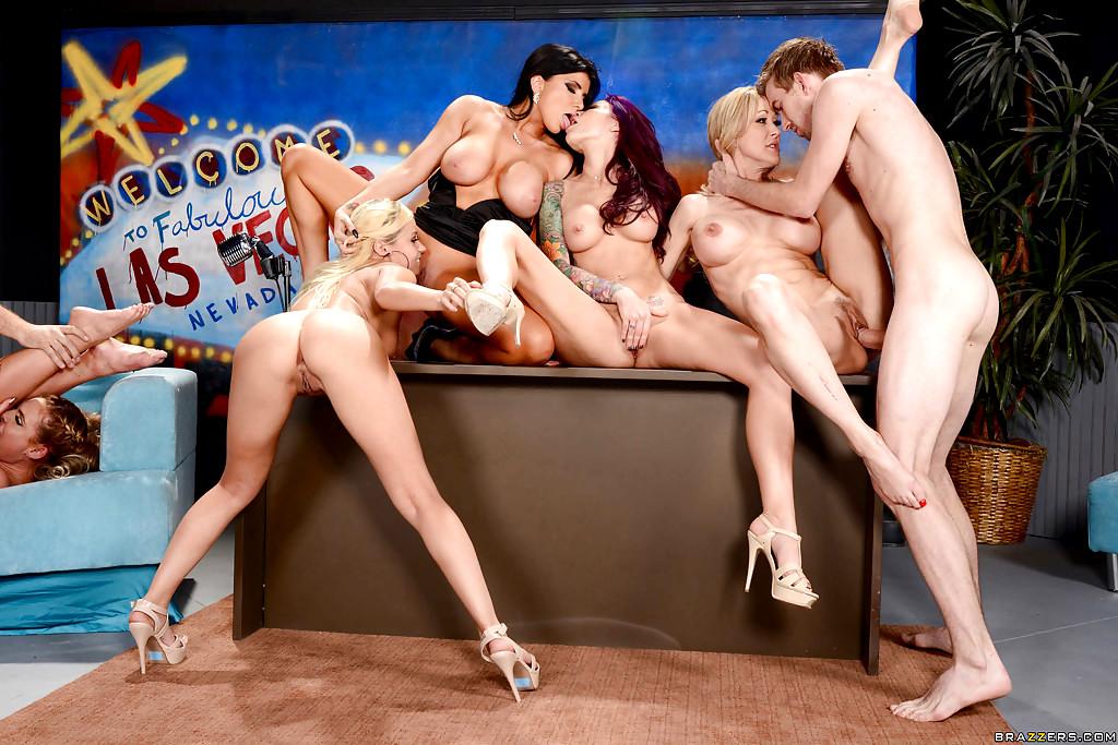 Pheonix marie orgy