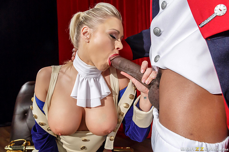 Like it big katie morgan