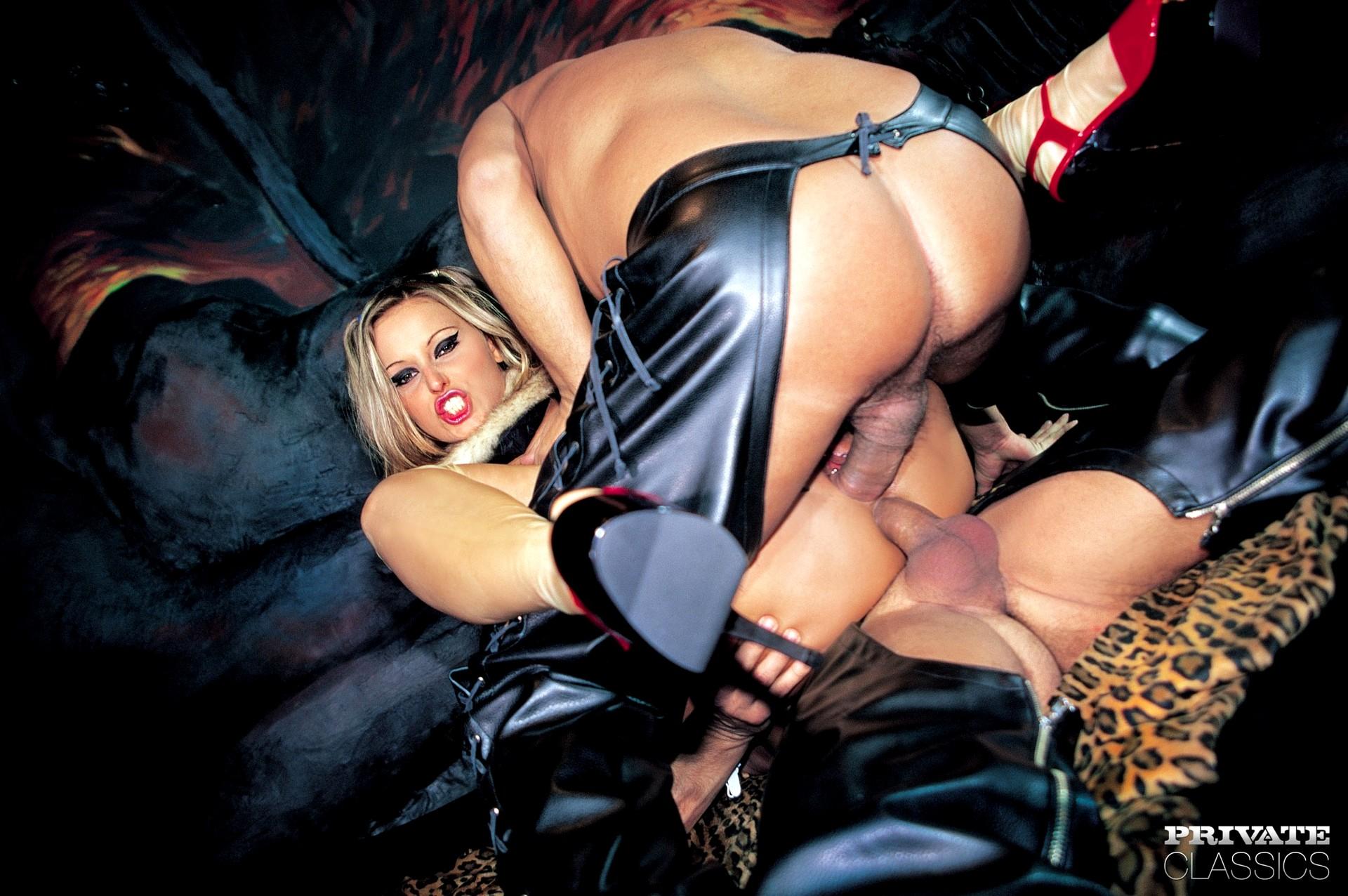 Amateur video wife massage man prostate