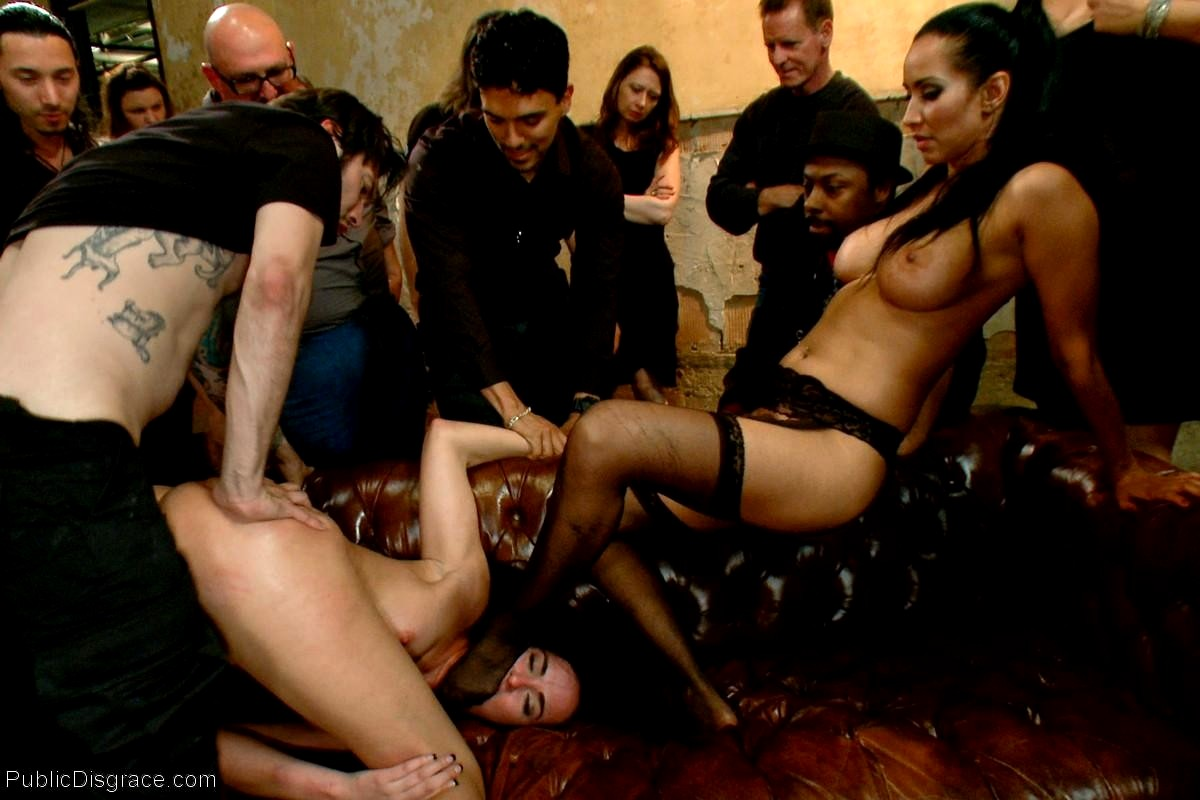 Aaliyah love bianca breeze mercedes carrera orgy 5