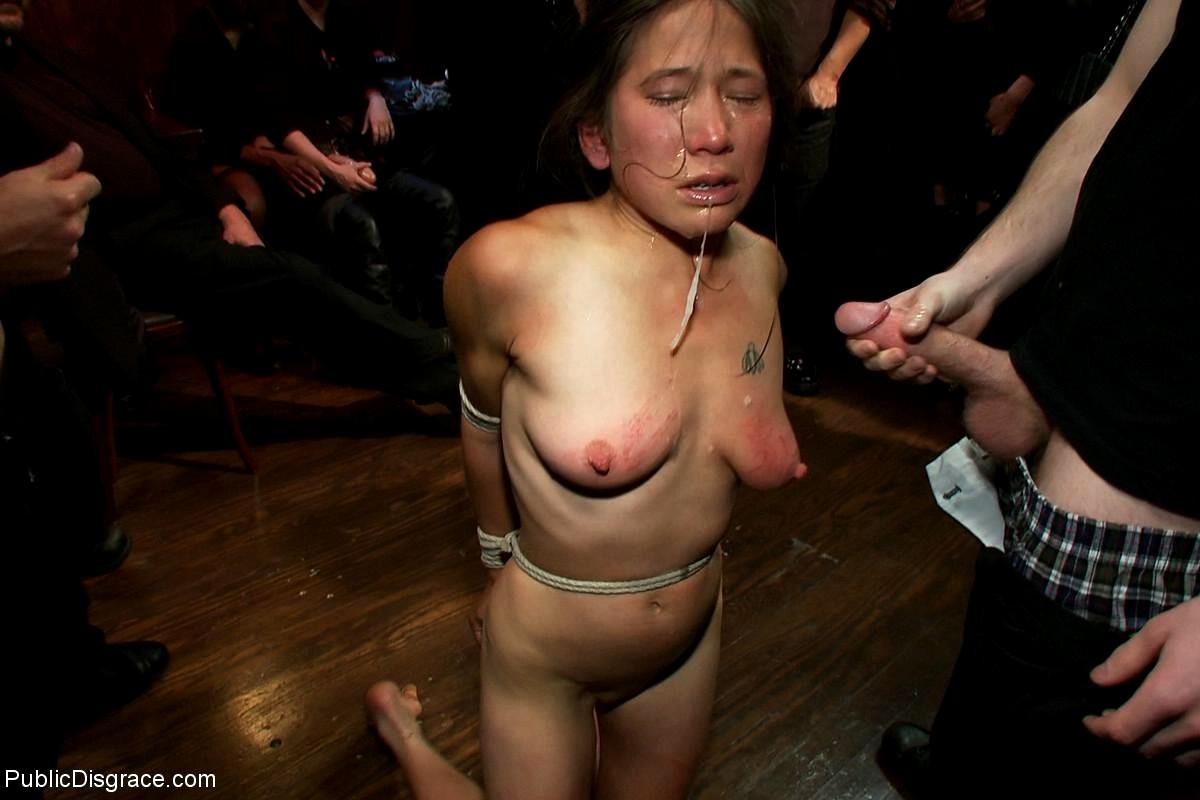 Public Disgrace Pornos