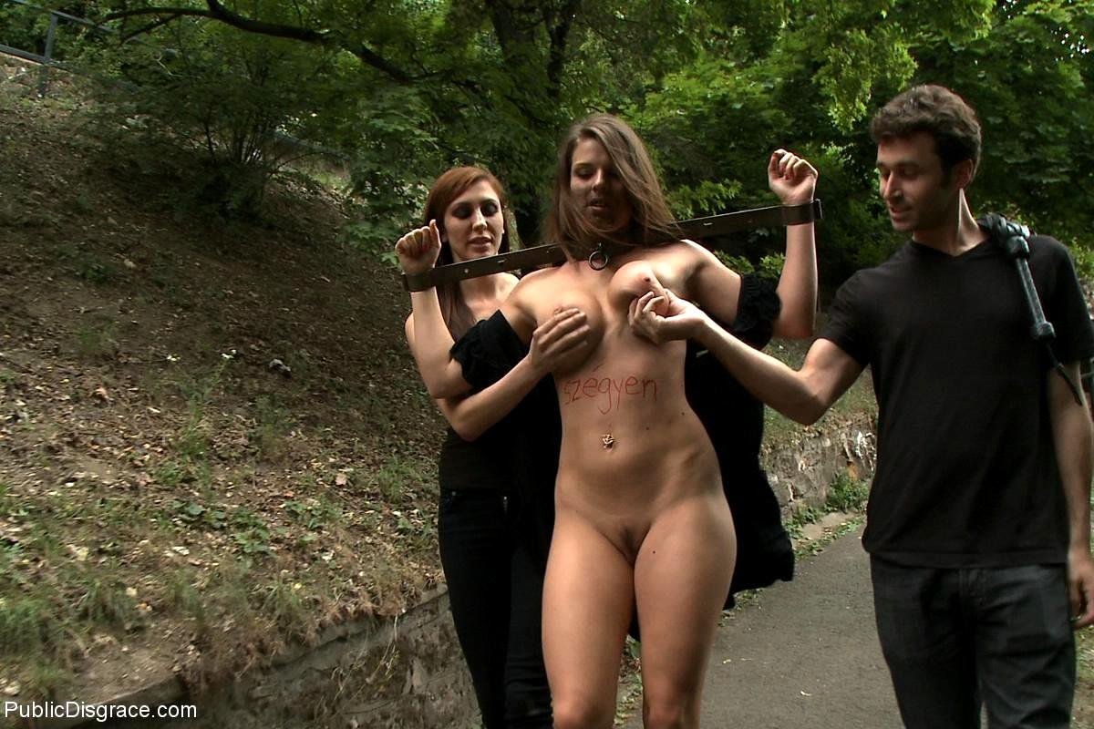 Видео Голых Униженных Девушек