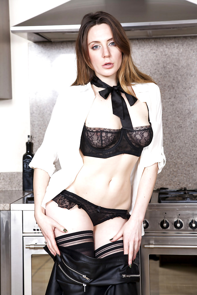 Samantha Bentley Xxx