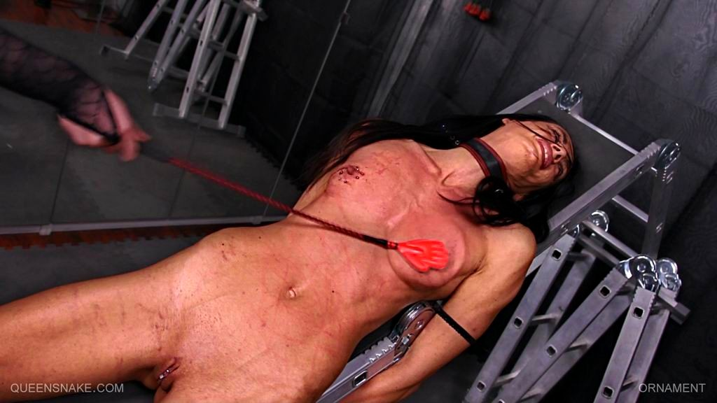 Needle Torture Free Porn Images
