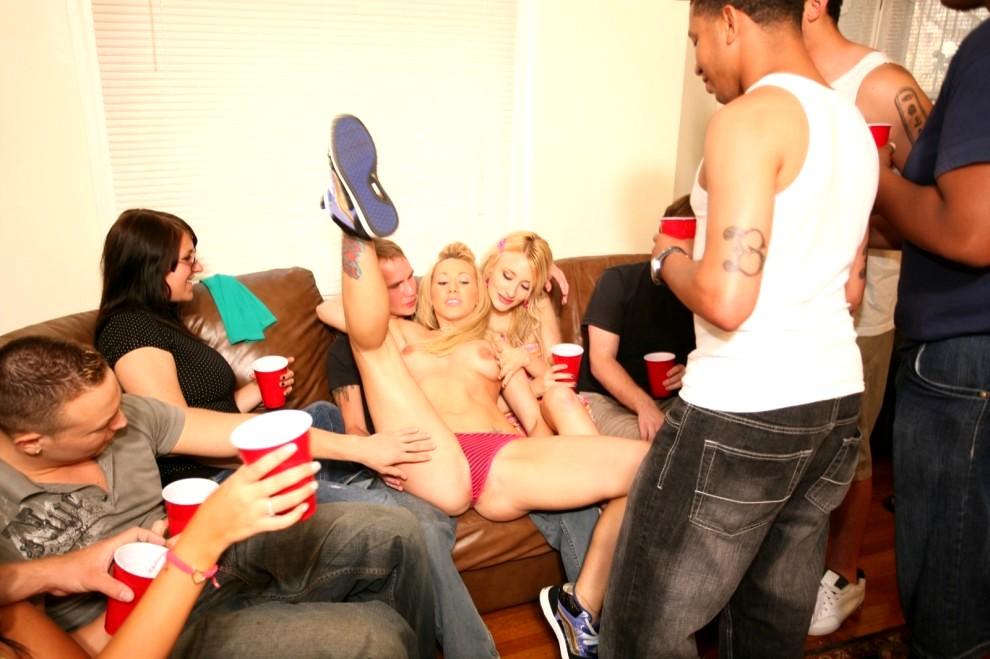 Girls naked in pantyhose